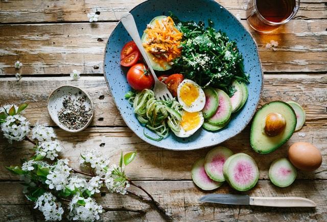 dietetique pour musculation