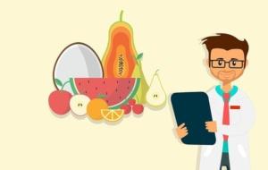 musculation et repas