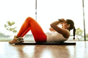 exercice deltoide
